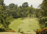 Jagorawi Golf & Country Club - Fairway
