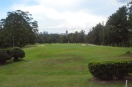 Johor Golf & Country Club - Fairway