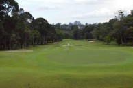 Johor Golf & Country Club - Green