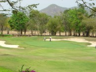 Kaeng Krachan Country Club & Resort