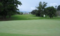 Keningau Golf & Country Club - Clubhouse