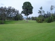 Keningau Golf & Country Club - Fairway
