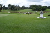 Keningau Golf & Country Club - Green