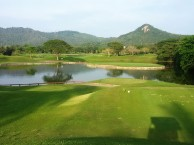 Khao Kheow Country Club - Fairway