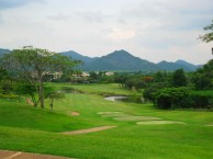 Khao Yai Golf Club - Fairway