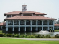 Kiarti Thanee Country Club - Clubhouse