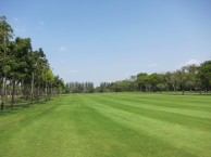 Kiarti Thanee Country Club - Fairway