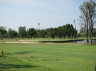 Kiarti Thanee Country Club - Green