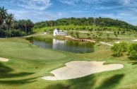 Kota Seriemas Golf and Country Club - Green