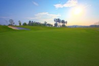 Kota Seriemas Golf and Country Club - Fairway