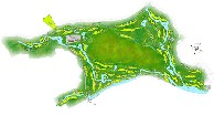Krung Kavee Golf Course & Country Club Estate - Layout
