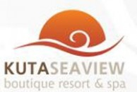Kuta Seaview Boutique Resort & Spa Bali - Logo