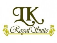 LK Royal Suite - Logo