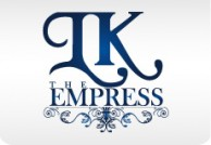LK The Empress - Logo