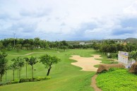 Laem Chabang International Country Club - Fairway