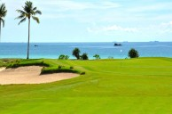 Laguna Golf Bintan - Green
