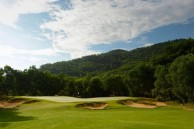 Laguna Lang Co Golf Club - Green