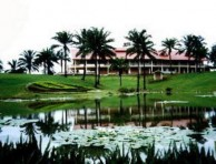 Lahad Datu Golf & Country Club - Green