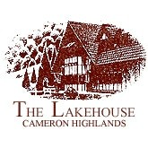 Lake House - Logo