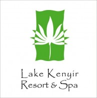 Lake Kenyir Resort & Spa - Logo