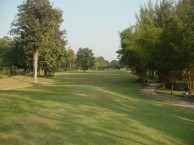 Lanna Golf Club - Fairway