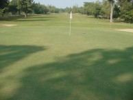 Lanna Golf Club - Green
