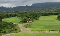 Luang Prabang Golf Club - Fairway
