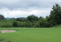 Luang Prabang Golf Club - Green