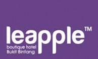 Le Apple Boutique Hotel  Bukit Bintang - Logo
