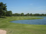 Legacy Golf Club - Fairway