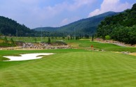 BRG Legend Hill Golf Resort - Green