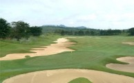 The Legends Golf Resort - Green