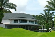 Loch Palm Golf Club - Clubhouse
