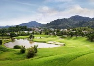 Loch Palm Golf Club - Green