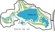 Loch Palm Golf Club - Layout