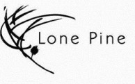 Lone Pine Resort - Logo