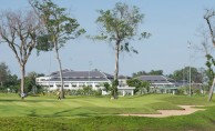 Long Vien Golf Club - Clubhouse