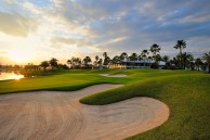 Lotus Valley Golf Resort - Clubhouse