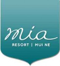 Mia Resort Mui Ne - Logo