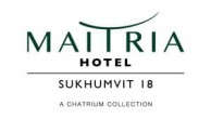 Maitria Hotel Sukhumvit 18 - A Chatrium Collection - Logo