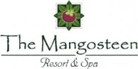 Mangosteen Resort & Ayurveda Spa - Logo
