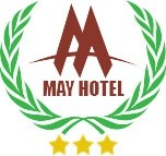 May Hotel Saigon - Logo