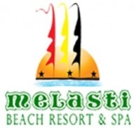 Melasti Beach Resort - Logo