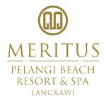 Meritus Pelangi Beach Resort & Spa, Langkawi - Logo