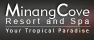 Minang Cove Resort & Spa - Logo