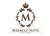 Miracle Suite Pattaya - Logo