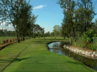 Miri Golf Club - Fairway