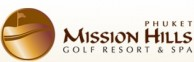 Mission Hills Phuket Golf Resort - Logo
