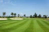Montgomerie Links Vietnam - Fairway