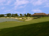 Mount Malarayat Golf & Country Club - Clubhouse